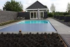 Zwembad Rolluik